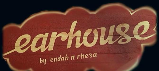 Memasuki Empat Tahun : Earhouse Pindah!